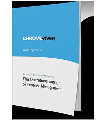 Operational Impact of Expense Management