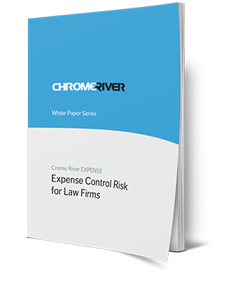 Expense and Risk Control for Law Firms