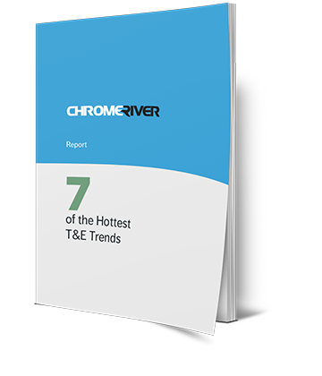 hottest trends in travel expense automation