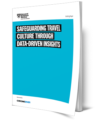 Business Travel Data Insights and Expense Management Software