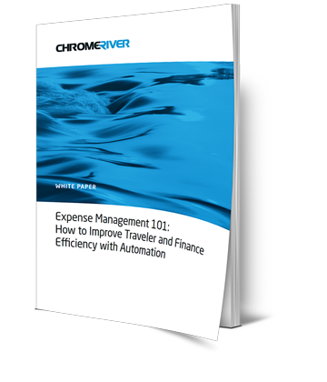 Chrome River Report